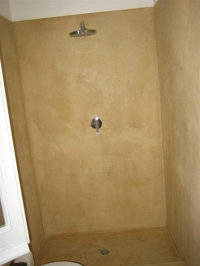 Impermeabilizzazione tetti trapani impermeabilizzazione - Pareti bagno in resina ...